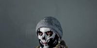 Reaper (Face Paint)