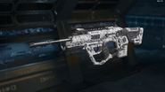 XR-2 Gunsmith Model Ash Camouflage BO3