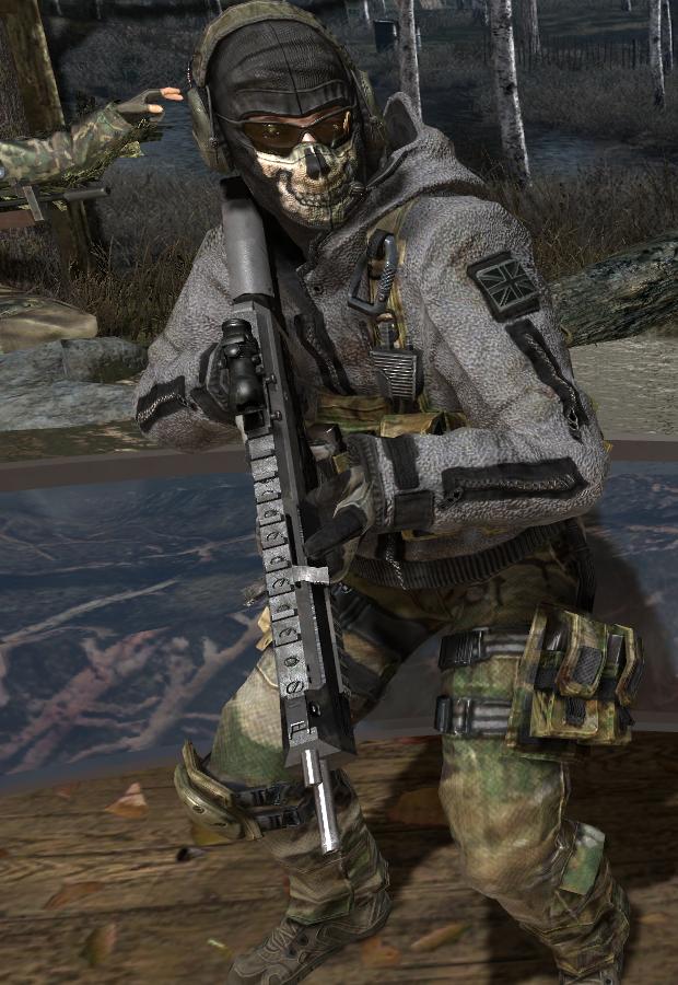 "Simon ""-Ghost""- Riley | Call of Duty Wiki | FANDOM powered by Wikia"