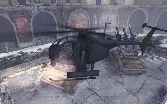 File:Hornet Two-Two firing The Gulag MW2.png