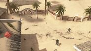 SEAL Team Six Spawning Area Mirage BOII