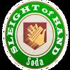 Speed Cola Logo
