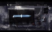Combat Knife MW2