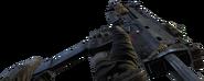 MP7 Reloading BOII