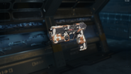 MR6 Gunsmith Model 6 Speed Camouflage BO3