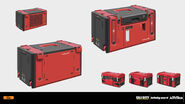 Toolbox concept IW