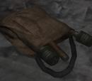 Grenade Bags