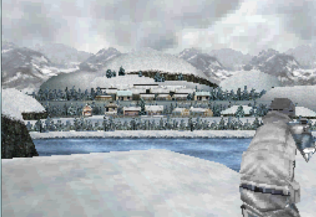 File:View of Alaskan town MW3DS.PNG