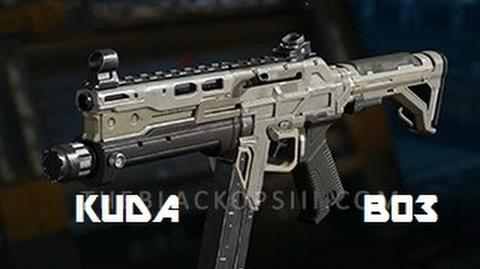 A guide on the Kuda