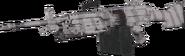 M249 SAW Winter Tiger MWR