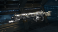 205 Brecci Gunsmith Model Stealth Camouflage BO3