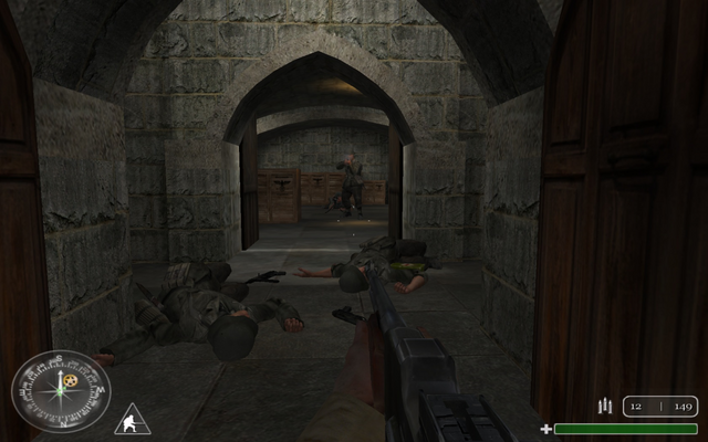 File:MG42 soldier Alps Chateau CoD1.png