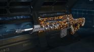 M8A7 Gunsmith Model Dante Camouflage BO3