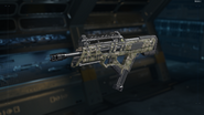 Vesper Gunsmith Model Jungle Tech Camouflage BO3