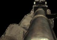 AK-47 Iron Sights CoD4
