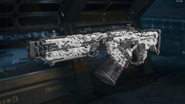 Dingo Gunsmith Model Ash Camouflage BO3