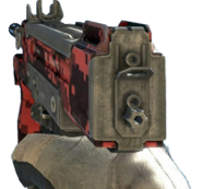 PM-9 Red MW3