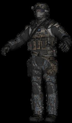 File:SEAL Team Six Assault model BOII.png
