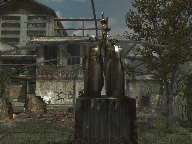 File:Statue Fallen MW3.jpg