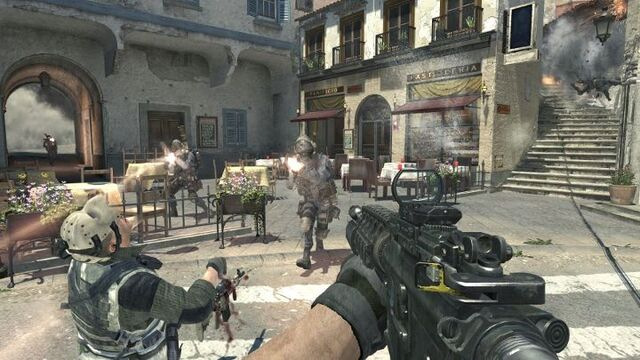 File:M4A1 Firefight Piazza MW3.jpg