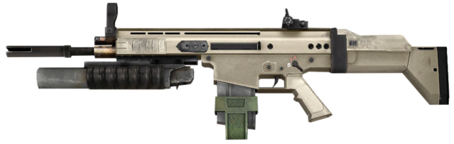 File:SCAR-H M203 3rd person MW2.PNG