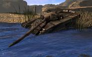 T-72 Endgame MW2