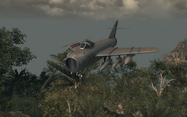 File:MiG-17 in-flight Operation 40 BO.png