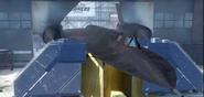 Blackbird Hangar 18 BO
