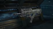 Vesper Gunsmith model Stock BO3