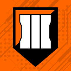 Full Circle achievement icon BO3