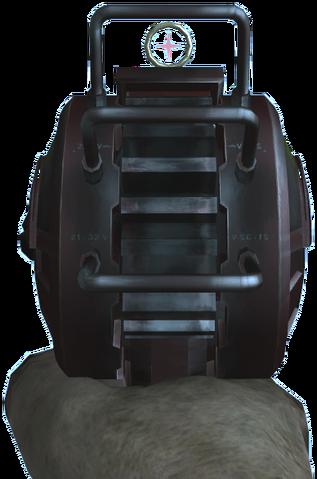 File:Ray Gun iron sights WaW.png