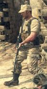Soviet Soldier 3 BOII