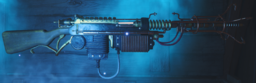 Wunderwaffe DG-2 Third Person BO3