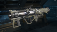 XM-53 Gunsmith Model Stealth Camouflage BO3