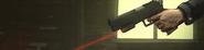 Laser Sight calling card BO3