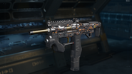 Pharo Gunsmith Model Cyborg Camouflage BO3