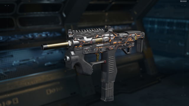 File:Pharo Gunsmith Model Cyborg Camouflage BO3.png