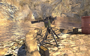 Sentry Gun1 Endgame MW2