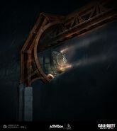 Train ConceptArt2 ShadowsOfEvil BOIII