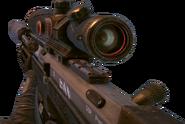 DSR 50 Suppressor BOII
