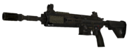 M27 model BOII
