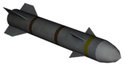 AGR missile BOII