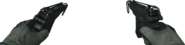 Skorpion Akimbo MW3