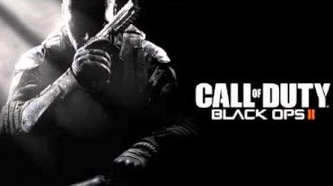 "Call of Duty Black Ops 2 OST - ""Dark Skies"""