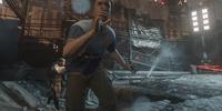 Survivor (character)
