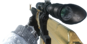 Dragunov Gold BO