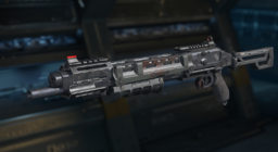 KRM-262 Gunsmith model BO3