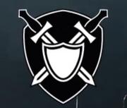 Safeguard insignia CoDG