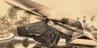 MQ Drone