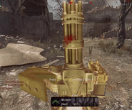 Sentry Placement Ingame BO